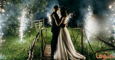 b9d4bd0f757a3 العرس في المنام وتفسير رؤية الزفاف والأعراس في الحلم